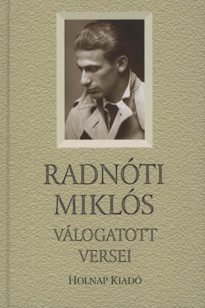 Radnóti Miklós válogatott versei