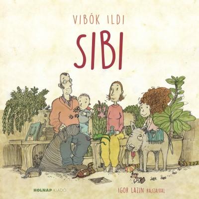 Sibi - Vibók Ildi |