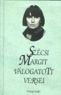Szécsi Margit válogatott versei
