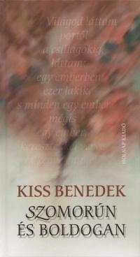 Szomorúan és boldogan - Kiss Benedek pdf epub