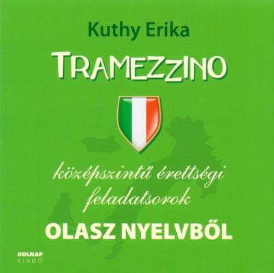 Tramezzino-CD