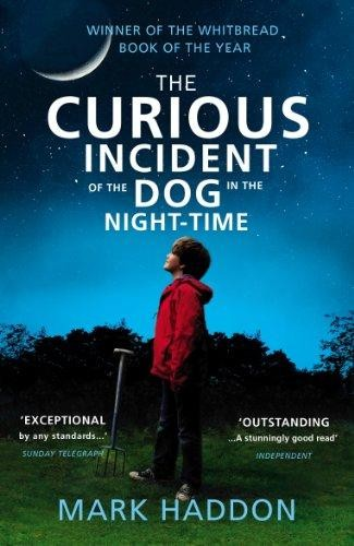 The Curious Incident of the Dog in the Night-time - Film-tie