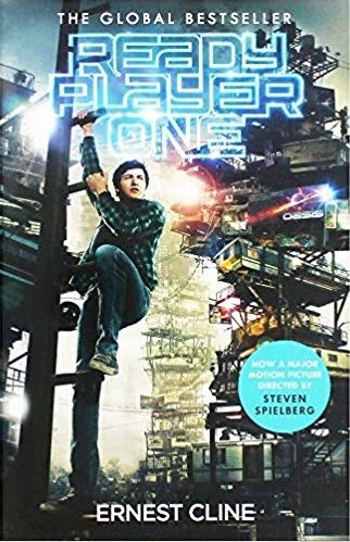 Ready Player One - Film tie-in