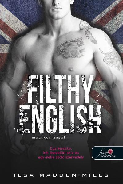 Filthy English - Mocskos angol