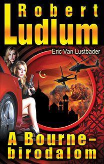A Bourne-birodalom - Robert Ludlum pdf epub