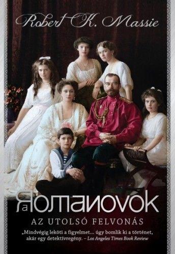 A Romanovok - Az utolsó felvonás