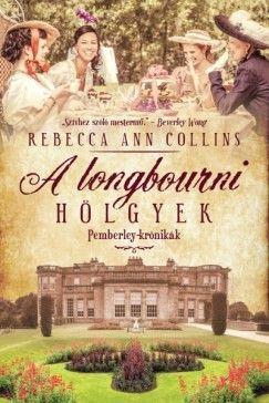 A longbourni hölgyek - Rebecca A. Collins pdf epub