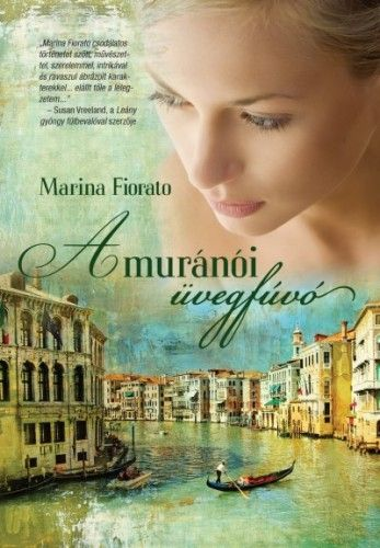 A muránói üvegfúvó - Marina Fiorato pdf epub