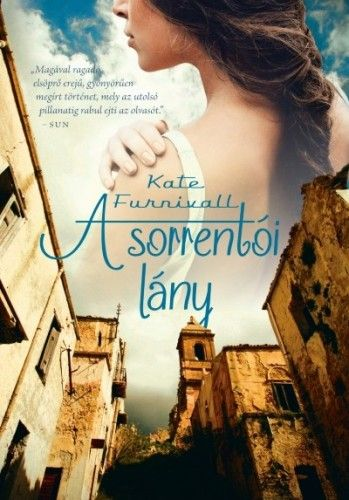 A sorrentói lány - Kate Furnivall pdf epub