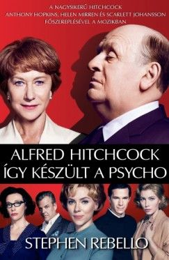 Alfred Hitchcock - Stephen Rebello pdf epub