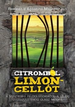 Citromból limoncellót