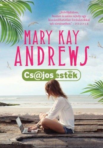 Csajos esték - Mary Kay Andrews pdf epub