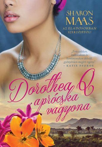 Dorothea Q aprócska vagyona