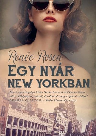 Egy nyár New Yorkban - Renée Rosen pdf epub