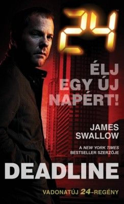24: Deadline - James Swallow pdf epub