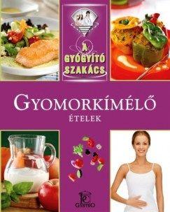 gyomorkímélő diéta)