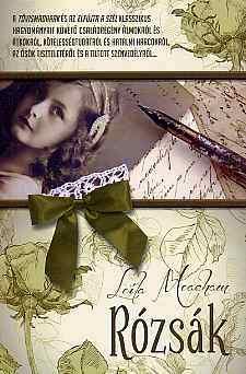 Rózsák - Leila Meacham pdf epub
