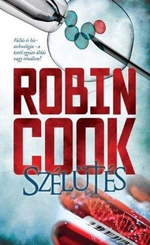 Szélütés - Robin Cook pdf epub