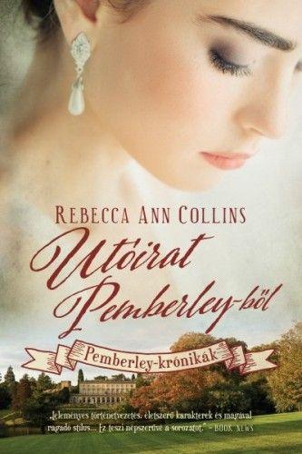 Utóirat Pemberley-ből