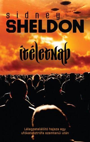 Ítéletnap - Sidney Sheldon pdf epub