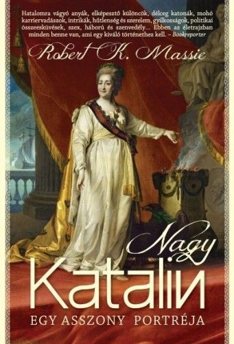 Nagy Katalin - Robert K. Massie pdf epub