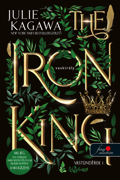 The Iron King - A vaskirály