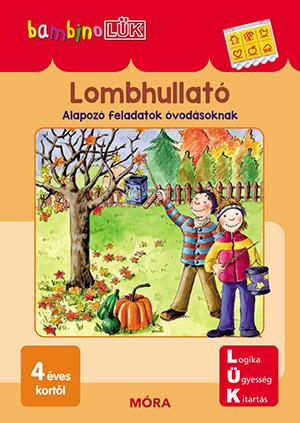 Lombhullató - BambinoLÜK