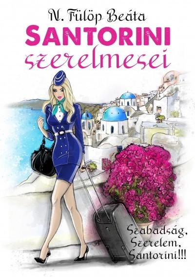 Santorini szerelmesei