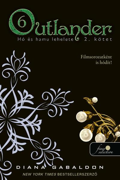 Outlander 6/2. - Hó és hamu lehelete