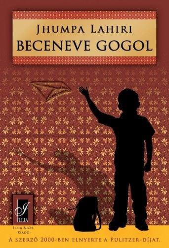 Beceneve Gogol - Jhumpa Lahiri |