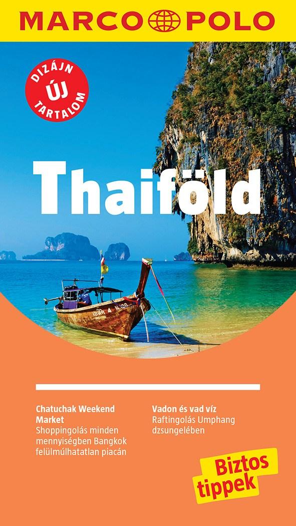 Thaiföld - Marco Polo