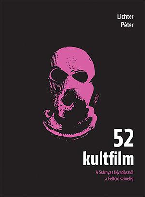 52 kultfilm (2. kiadás)