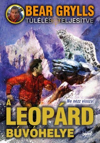 A leopárd búvóhelye