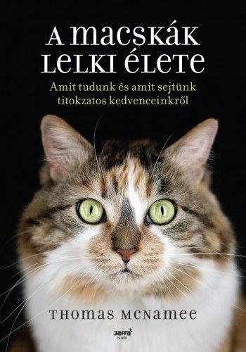 A macskák lelki élete - Thomas McName pdf epub