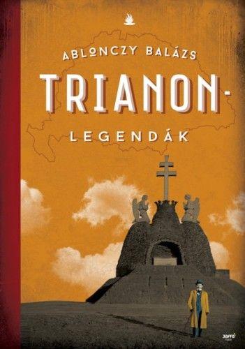 Trianon legendák - Ablonczy Balázs pdf epub