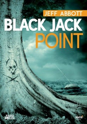 Black Jack Point - Jeff Abbott |