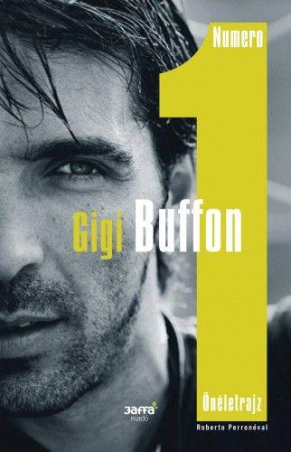 Numero 1 - Gigi Buffon |