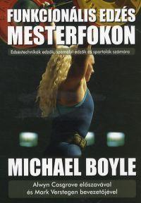 Funkcionális edzés mesterfokon - Michael Boyle pdf epub