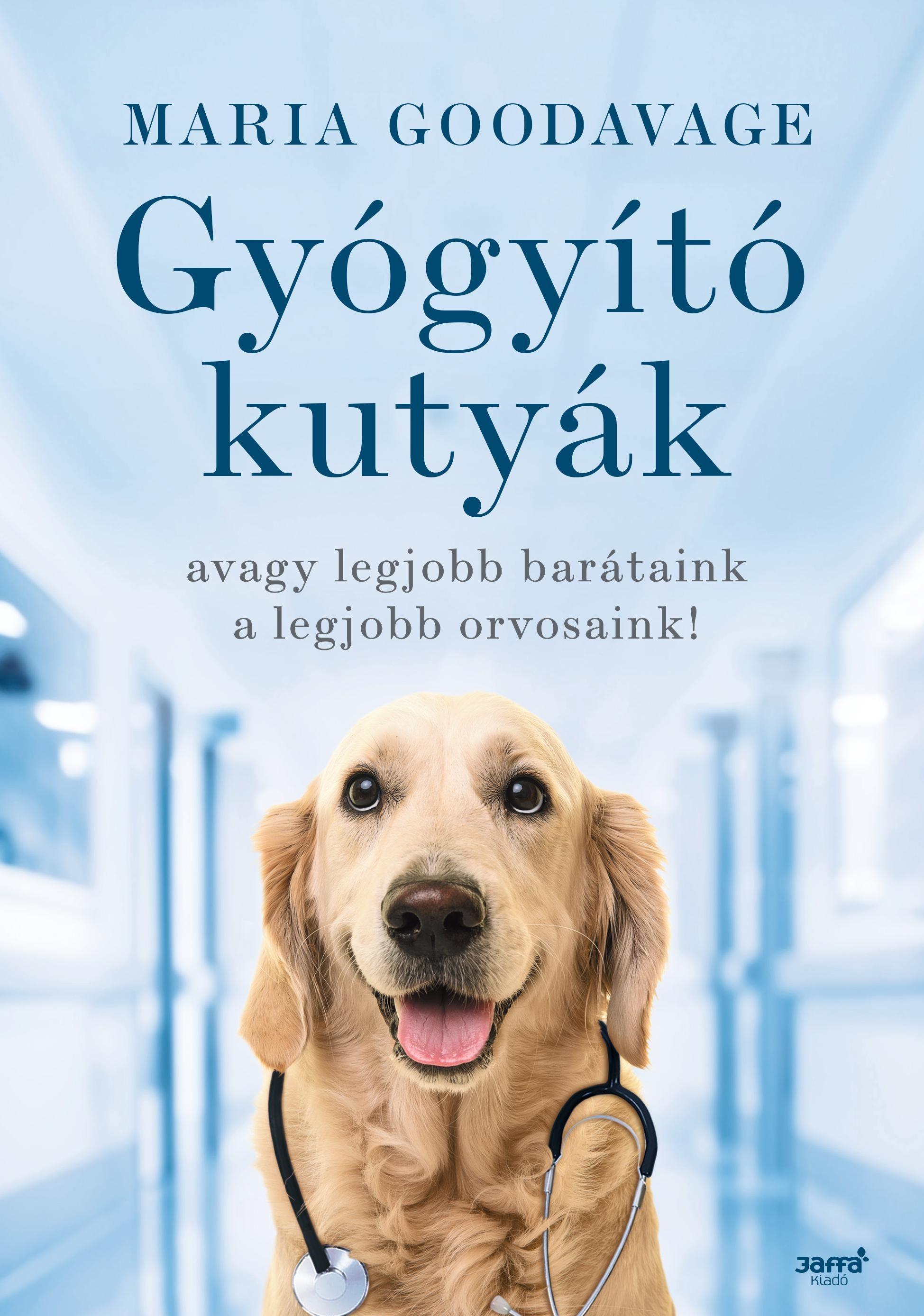 Gyógyító kutyák