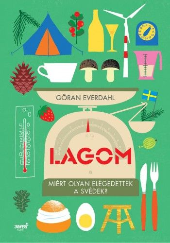 Lagom - Göran Everdahl |