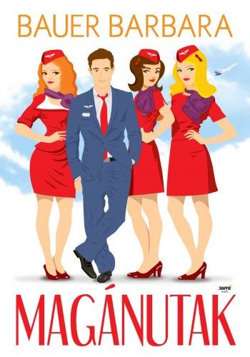 Magánutak - Bauer Barbara pdf epub