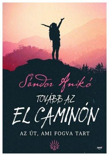 Tovább az El Caminón
