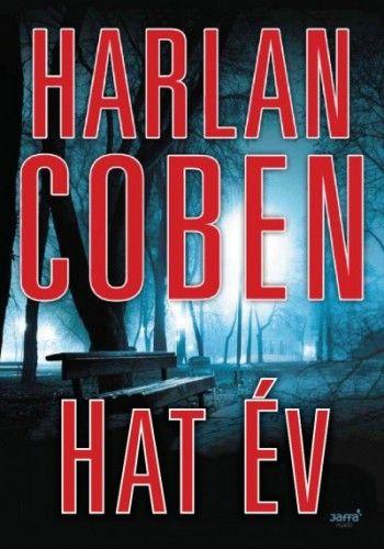 Hat év - Harlan Coben pdf epub