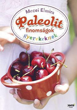 Paleolit finomságok gyerekeknek - Mezei Elmira pdf epub