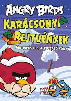 Karácsonyi rejtvények