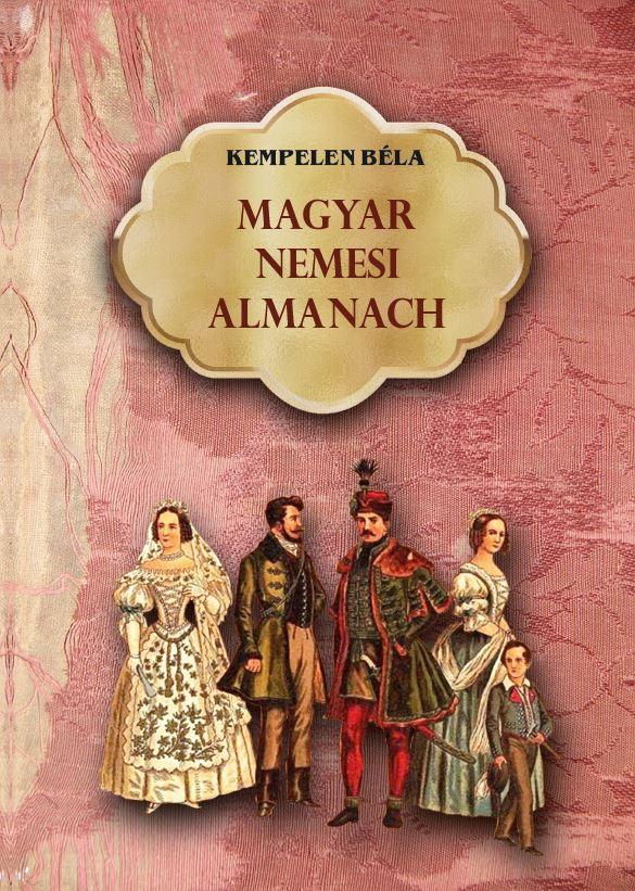 Magyar nemesi almanach
