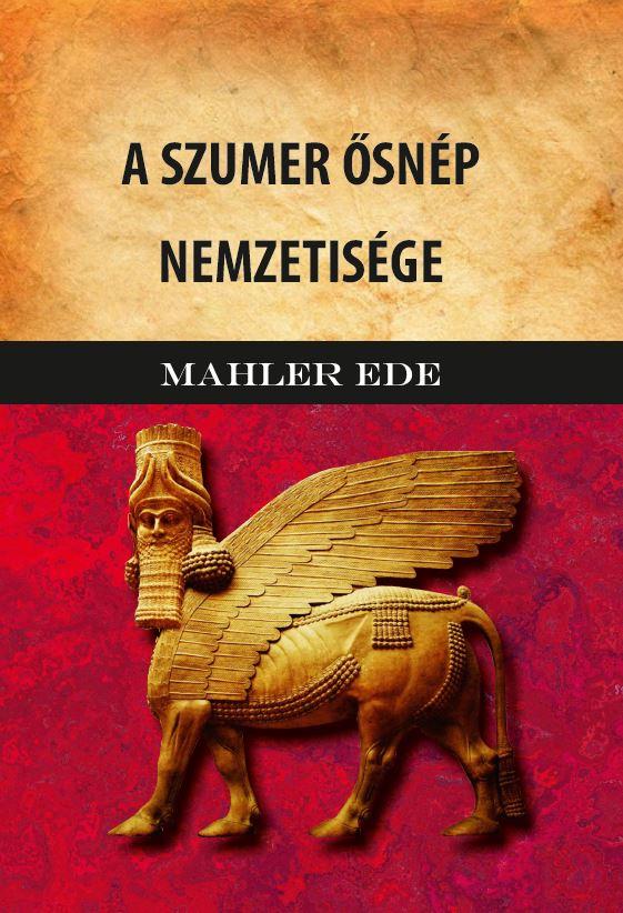 A Szumer ősnép nemzetisége
