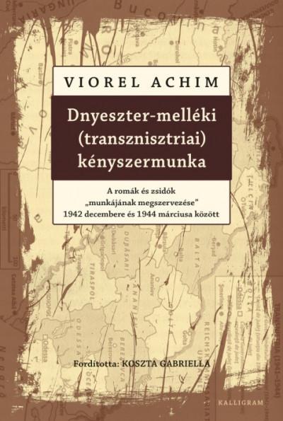 Dnyeszter-melléki (transznisztriai) kényszermunka