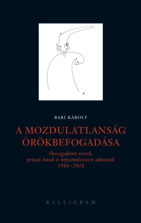 A mozdulatlanság - Bari Károly pdf epub