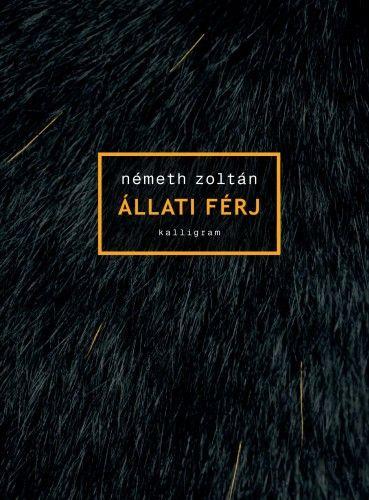 Állati férj - Németh Zoltán pdf epub